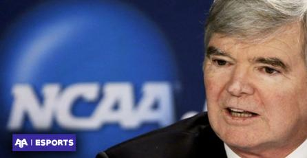 Presidente de la NCAA en contra de los esports en las Olimpiadas por su gran violencia