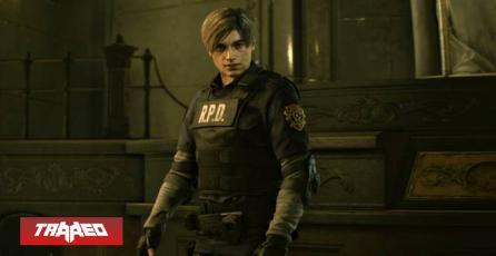 Jugador impone record de Speedrun en Resident Evil 2 Remake, su meta alcanza 1 hora