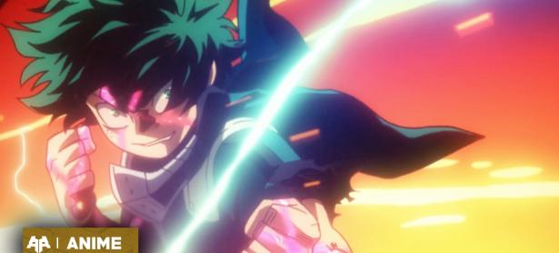 [SPOILER] Boku no Hero Academia revela las condiciones de transferencia de 'One for All'