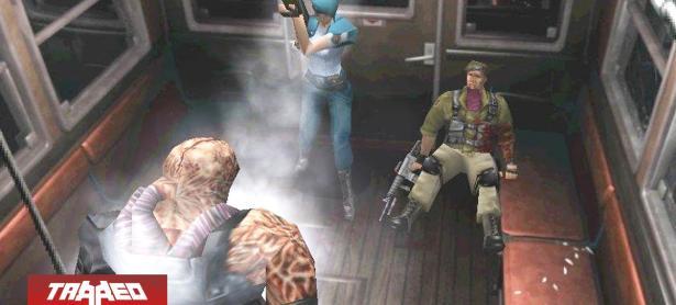 Capcom asegura que Resident Evil 3 Remake es posible y depende de los fanáticos