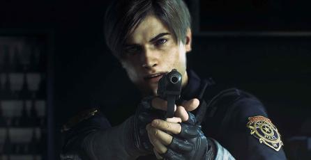 <em>Resident Evil 2</em> vendió 3 millones de copias en su primera semana