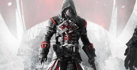 Games With Gold febrero: descarga <em>Assassin's Creed Rogue</em> gratis