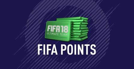 EA dejará de vender FIFA Points en Bélgica