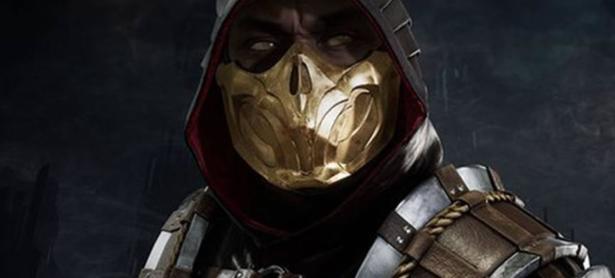 <em>Mortal Kombat 11</em> para Switch se retrasará en Europa