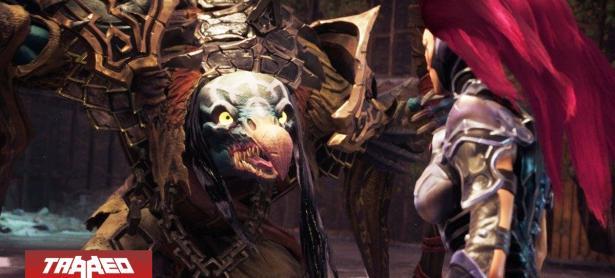 THQ Nordic no descarta pasar sus próximos estrenos a exclusivos de Epic Games