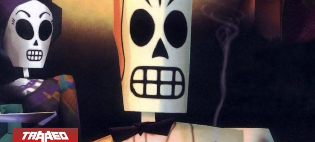 Grim Fandango, Layer of Fears y The Talos Principle desde 1 dólar para PlayStation 4