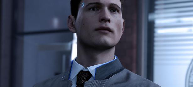 Quantic Dream se expandirá para crear juegos multiplataforma