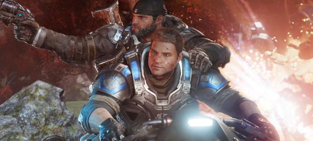 Juega gratis <em>Gears of War 4</em> este fin de semana