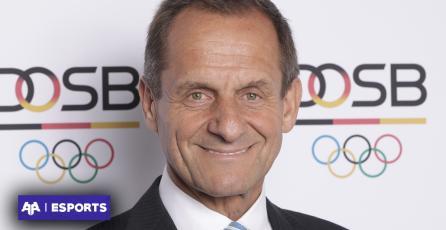 """""""<em>Los Esports son tan poco deporte como tejer</em>"""", aseguró presidente de DD.OO"""
