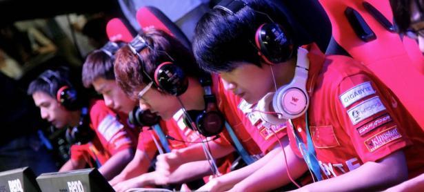China busca que ser videojugador se convierta en una profesión oficial