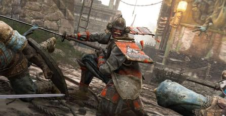 PS Plus febrero: descarga gratis <em>For Honor</em>, <em>Hitman</em> y <em>Metal Gear Solid 4</em>