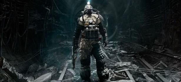 Copias físicas de <em>Metro: Exodus</em> para PC tendrán clave para la tienda de Epic