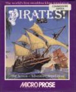 Sid Meier´s Pirates