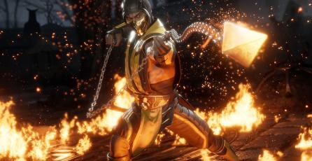 Cancelan stream de <em>Mortal Kombat 11</em> debido a extremas temperaturas