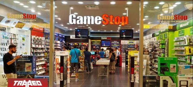 ¿Han logrado detener a GameStop? Las acciones de la tienda han caído en la bolsa