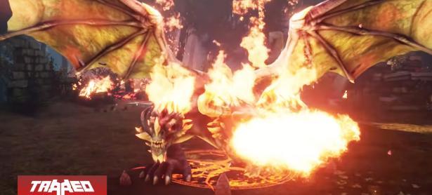 Otro más: 'Operencia, The Stolen Sun' deja Steam y anuncia exclusividad con Epic Store