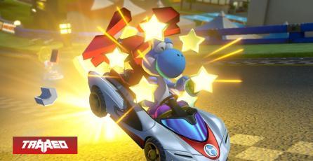 Nintendo mueve estreno de Mario Kart Tour al segundo semestre de 2019