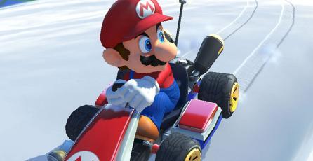 Nintendo retrasa el lanzamiento de <em>Mario Kart Tour</em>