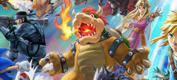 <em>Super Smash Bros. Ultimate</em> supera los 12 millones de copias vendidas