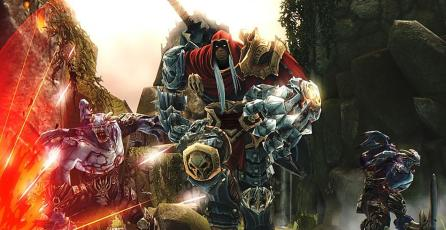 Ya hay fecha para el debut de <em>Darksiders: Warmastered Edition</em> en Switch