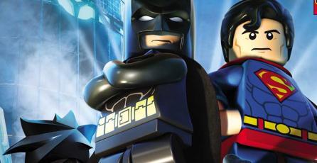 A partir de hoy puedes jugar <em>LEGO Batman 2</em> en tu Xbox One