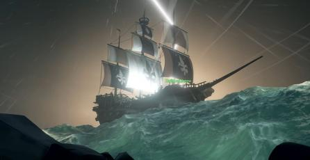 Cross-play en <em>Sea of Thieves</em> será opcional
