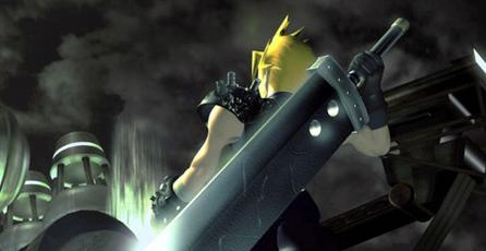 Estreno de <em>Final Fantasy VII</em> para Switch podría estar cerca