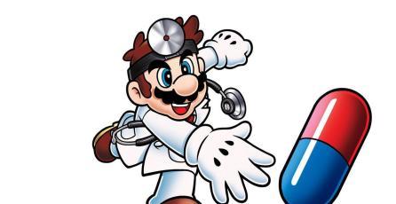 Nintendo prepara un nuevo <em>Dr. Mario</em> para iPhone y Android
