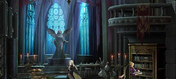 <em>Castlevania: Grimoire of Souls</em> tendrá lanzamiento global