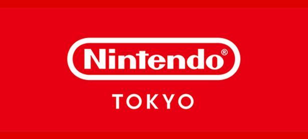 Nintendo tendrá su primera tienda oficial en Japón