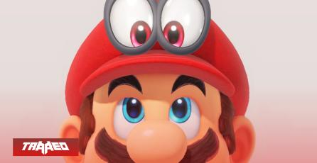 La película de Mario Bros. por los creadores de 'Los Minions' llega el 2022