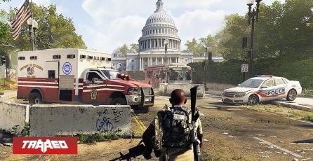 Ubisoft debe pedir disculpas por correo que alude al gobierno de Donald Trump