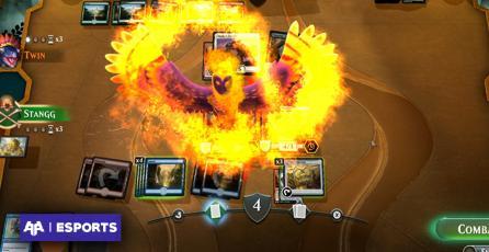 El juego digital de Magic realizará un torneo con 1 millón de dólares en premios