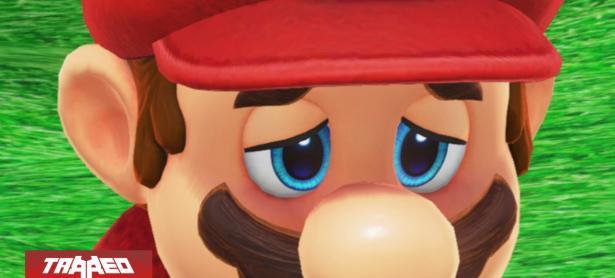 Caen en picada las acciones de Nintendo tras su último informe financiero