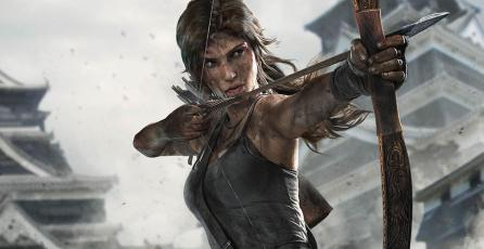 <em>Tomb Raider: Definitive Edition</em> llegó a Xbox Game Pass