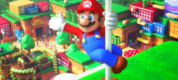La película de <em>Super Mario Bros.</em> está planeada para 2022