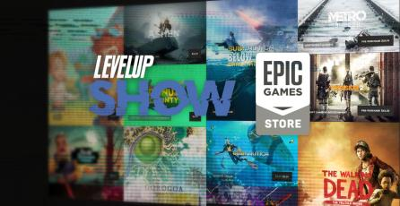 Epic Game Store: ¿vencerá a Steam?