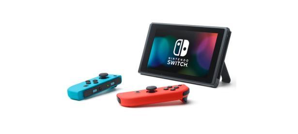 Valor de las acciones de Nintendo cae tras cambio en pronóstico de ventas