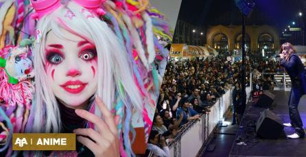 Conoce las actividades principales que tendrá la Anime Expo Santiago