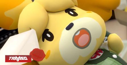Nuevo Animal Crossing llegaría a Switch en abril de 2019