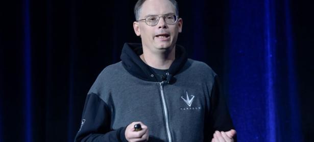 Sweeney: la Epic Games Store compite de forma legítima con Steam
