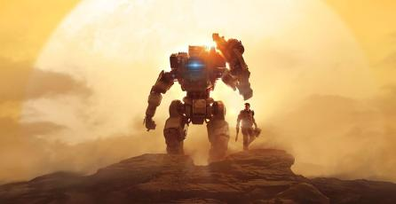 RUMOR: Respawn revelará un Battle Royale de <em>Titanfall</em> muy pronto