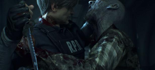 <em>Resident Evil 2</em> ha sido jugado lo equivalente a 2966 años