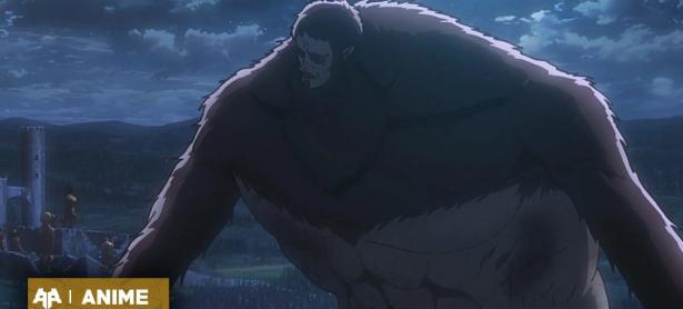 Attack on Titan lanzó trailer de la continuación para su tercera temporada