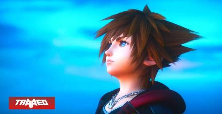 'Face My Fears' de Kingdom Hearts III se posiciona en Billboard Hot 100