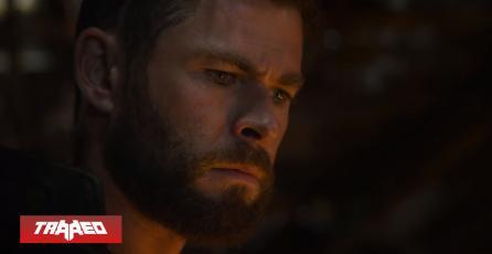 Avengers: Endgame presentó adelanto durante el Super Bowl