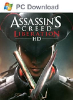 Assassin´s Creed Liberation HD