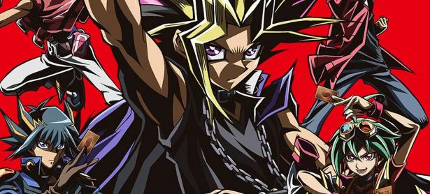 Anuncian <em>Yu-Gi-Oh! Legacy of the Duelist: Link Evolution</em> para Switch