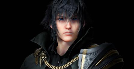 Noctis llegará al mundo de <em>Final Fantasy XIV</em> en un épico crossover