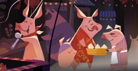 Inicia la venta del Nuevo Año Lunar en Steam